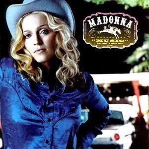 瑪丹娜  音樂聖堂 CD Madonna  Music Ray Of Light Impressive Instant
