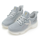 PLAYBOY Jelly Air -2系列 果凍彈力鞋-灰藍(Y7758)