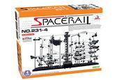 Spacerail曲速引擎 瘋狂雲霄飛車 等級4 機械骨架及鋼珠之間的急速快感