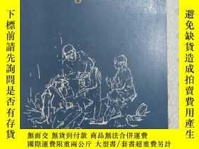 二手書博民逛書店大32開英文原版罕見discerning vocations t