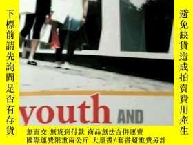 二手書博民逛書店Youth罕見and Consumption青年和消費Y1889