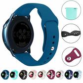 三星 錶帶 active 軟矽膠錶帶 三星錶帶 矽膠錶帶 運動錶帶