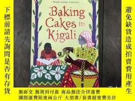 二手書博民逛書店Baking罕見Cakes in KigaliY271632