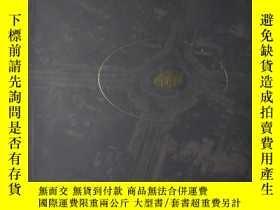 二手書博民逛書店罕見自轉(南京青和當代美術館舉辦中國當代藝術家聯展,藝術家作品集
