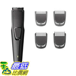 [9美國直購] Philips 理髮器 Norelco Beard Trimmer Series 1000 BT1217/70