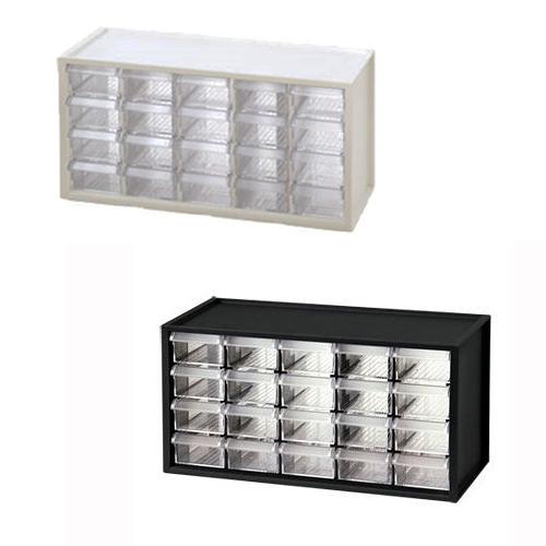 [奇奇文具] 【樹德 SHUTER 零件分類箱】A9-520 小幫手零件分類箱