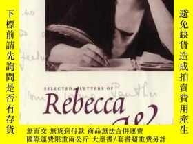 二手書博民逛書店Selected罕見Letters Of Rebecca WestY256260 Rebecca West Y