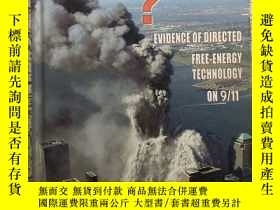 二手書博民逛書店WHERE罕見DID THE TOWERS GO? EVIDENCE OF DIRECTED FREE-ENERG