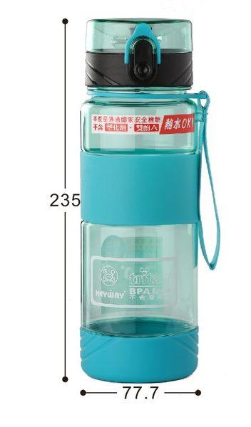 【好市吉居家生活】嚴選聯府KEYWAY~EV-700 喝水站700cc隨身瓶 隨手瓶