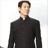 西裝套裝含西裝外套+褲子-修身帥氣職業成套男西服6x60【巴黎精品】