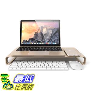 [美國直購] Satechi 金灰銀三色 電腦架 筆電架 Aluminum High Quality Universal Aluminum Unibody Monitor / Laptop