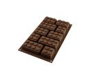 【silikomart】巧克力積木模