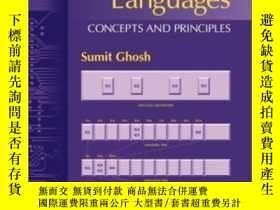 二手書博民逛書店Hardware罕見Description Languages-硬件描述語言Y436638 Sumit Gho