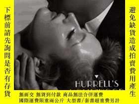 二手書博民逛書店Hurrell s罕見Hollywood Portraits: