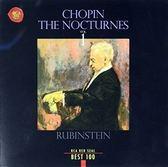 【停看聽音響唱片】【SACD】蕭邦夜曲:Nocturnes Vol.1/魯賓斯坦Arthur Rubinstein