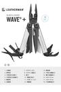 美國Leatherman Wave Pl...