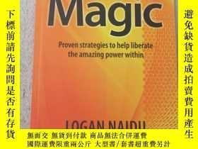 二手書博民逛書店Unleash罕見Your Magic: Proven stra
