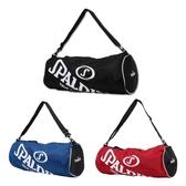 SPALDING 三顆裝球袋(斯伯丁 籃球 側背包 手提袋 收納袋 行李袋  ≡體院≡ SPB5314