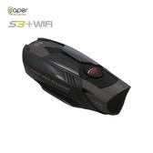 CAPER S3+ 【送32G/WIFI/60Fps】 防水 機車行車紀錄器/STARVIS 頂級感光