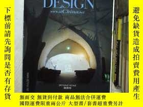 二手書博民逛書店INTERIOR罕見DESIGN CHINA 2009 12 中國室內設計2009 12(03)Y261116