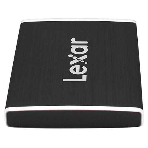 Lexar Professional SL100 Pro 1TB USB Type-C 外接SSD固態硬碟