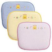 黃色小鴨備長炭乳膠塑型枕顏色 出貨