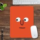藝術創意筆記本電腦滑鼠墊4mm超厚超軟 辦公游戲超大號滑鼠墊
