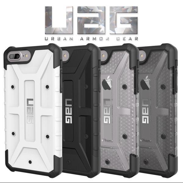 UAG 美國軍規耐摔認證 4.7吋 iPhone 6/6S/7/8 地表最強保護殼 防摔 防撞 耐衝擊