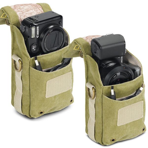 ◎相機專家◎ 全館免運 National Geographic 國家地理 NG1153 迷你數位相機包 正成公司貨