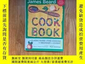 二手書博民逛書店The罕見Fireside Cook BookY339850 James Beard Simon &
