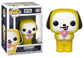 【 Funko 】 POP! 動畫:BT21 - Chimmy╭★ JOYBUS玩具百貨