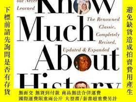 二手書博民逛書店Don t罕見Know Much About HistoryY255562 Davis, Kenneth C.