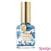 OHANA MAHAALO 繽紛海洋 香氛凝膠指彩9ml