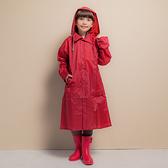 君邁雨衣,印花兒童前開連身式風雨衣,兒童雨衣