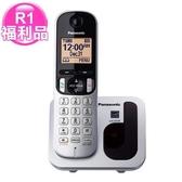 R1【福利品】Panasonic數位無線電話KX-TGC210TW