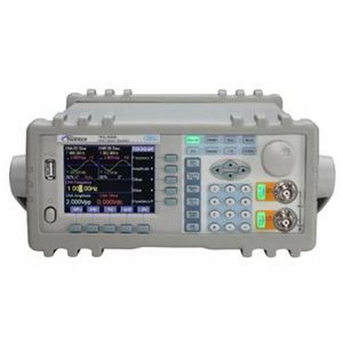 DDS 雙輸出信號產生器 TFG-3515E (40mHz~15MHz)