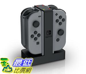 【美國代購】PowerA Nintendo Switch Joy-Con充電底座