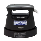 Panasonic國際牌平燙/掛燙2合1蒸氣電熨斗(黑) NI-FS470-K