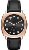 Marc By Marc Jacobs MJ1565 潮流時尚皮帶 34mm 女士 手錶 腕錶