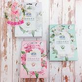 【熊寶貝】新款 衣物香氛袋 3入 衣服的淡香水 清新茉莉/典雅玫瑰/經典山茶花 3款可選