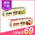 韓國 2080 有機莓果/蘋果兒童牙膏(...