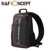 【K&F Concept】輕便者 專業攝影單眼相機單肩後背包(KF13.050)