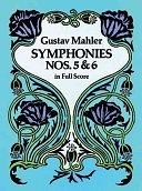 二手書博民逛書店 《Symphonies Nos. 5 and 6 in Full Score》 R2Y ISBN:0486268888│Courier Corporation