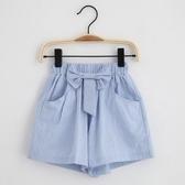 女童牛仔褲短褲短裙裙子半身裙夏裝新款童裝寶寶小中大兒童洋氣潮
