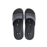 動態氣流家居鞋-深灰XL