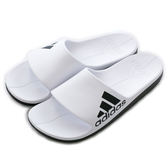 Adidas 愛迪達  AQUALETTE CLOUDFOAM  拖鞋 CM7927 男 舒適 運動 休閒 新款 流行 經典