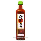 綠茵好醋 紅麴醋 (530ml)  一罐