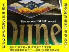 二手書博民逛書店Dune罕見MessiahY452422 FRANK HERBERT 不祥 出版1972