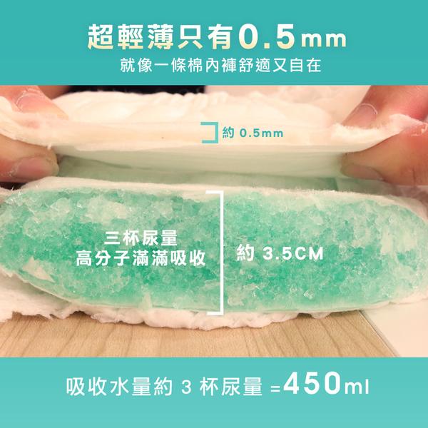 單包特價【勤達】進口成人拉拉褲/復健褲/老人紙尿褲 (L )腰圍28 - 43吋 -10片/包