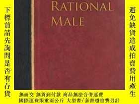 二手書博民逛書店The罕見Rational MaleY364682 Rollo Tomassi Amazon Digital